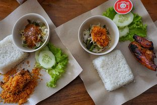 Foto 4 - Makanan di Ayam Kremes Bu Tjondro oleh yudistira ishak abrar