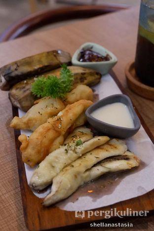 Foto 6 - Makanan(3 Ways Banana) di Kona Koffie & Eatery oleh Shella Anastasia