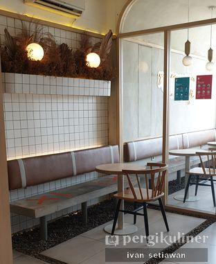 Foto 5 - Interior di Coffeeright oleh Ivan Setiawan