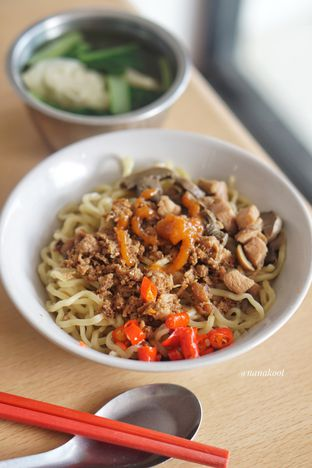 Foto 1 - Makanan di Bakmi Khek oleh Nanakoot