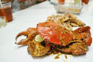 Foto 1 - Makanan di The Holy Crab oleh dk_chang