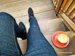 Foto 1 - Makanan di Cascara Coffee oleh Kuliner Addict Bandung