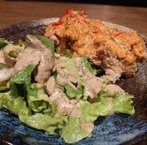 Foto Chicken crispy di Beef Boss