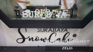Foto 2 - Interior di Surabaya Snow Cake oleh @teddyzelig