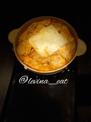 Foto 2 - Makanan di Mujigae oleh Levina JV (IG : levina_eat )