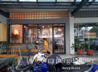 Foto review Makmur Jaya Coffee Roaster oleh Desy Mustika 4