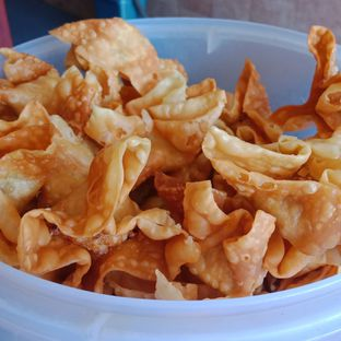 Foto 4 - Makanan di Bakso Anda oleh Fensi Safan