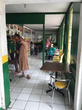Foto 7 - Interior di RM Andalus oleh Sitta