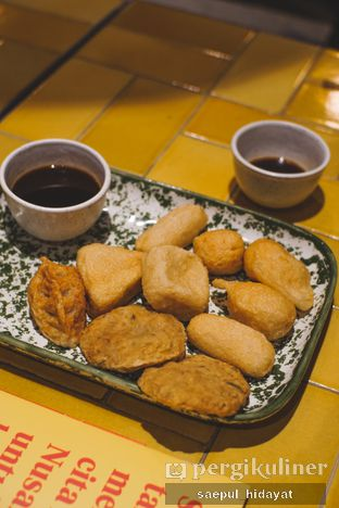 Foto 2 - Makanan di Pempek Selamat oleh Saepul Hidayat