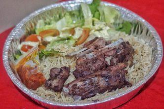 Foto Makanan di Marase - Vio Hotel