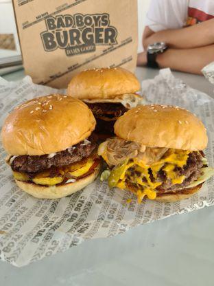 Foto review Bad Boys Burger oleh Fensi Safan 1