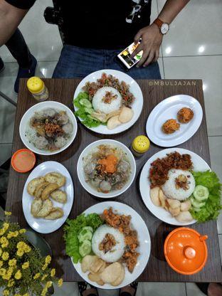 Foto 1 - Makanan di Bakso Ibukota oleh Mbul Jajan