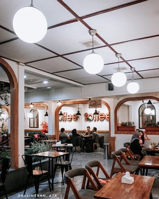 Foto review Coffee Toffee oleh @kulineran_aja  5