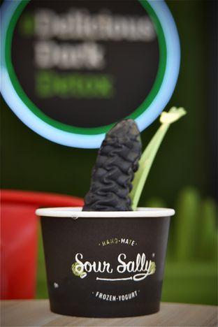 Foto 2 - Makanan(Black Sakura) di Sour Sally oleh Fadhlur Rohman