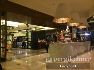 Foto 2 - Interior di Sana Sini Restaurant - Hotel Pullman Thamrin oleh Ladyonaf @placetogoandeat