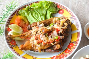 Foto 1 - Makanan di Kembang Lawang oleh Michelle Xu