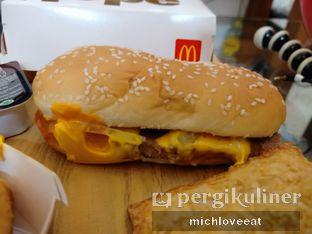 Foto 4 - Makanan di McDonald's oleh Mich Love Eat