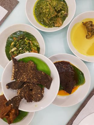 Foto 2 - Makanan di Sari Indah oleh Yuli || IG: @franzeskayuli