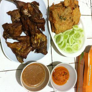 Foto - Makanan di Ayam Geprek Istimewa oleh Naluri Ragita
