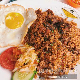Foto 4 - Makanan di Kambing Babeh Dolof oleh Fioo | @eatingforlyfe