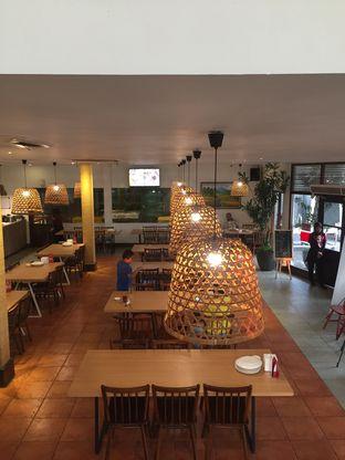 Foto 15 - Interior di Oma Seafood oleh Wawa | IG : @foodwaw