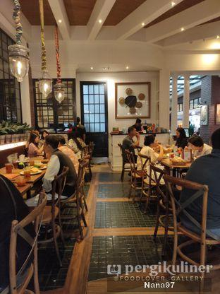 Foto 7 - Interior di Kafe Betawi oleh Nana (IG: @foodlover_gallery)