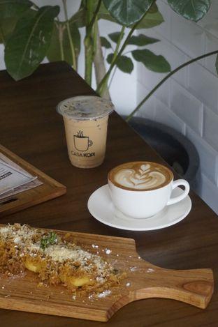 Foto 3 - Makanan di Casa Kopi - Hotel Casa Living Senayan oleh yudistira ishak abrar