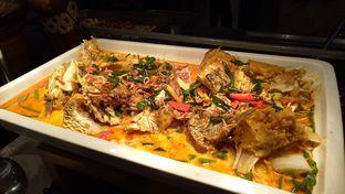 Foto 14 - Makanan(gulai kepala ikan) di Sailendra - Hotel JW Marriott oleh maysfood journal.blogspot.com Maygreen