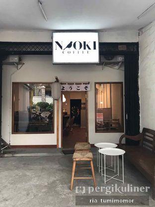 Foto review Naoki Coffee oleh riamrt  1