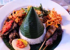 6 Trik Agar Tetap Makan Nikmat di Restoran Meski Punya Perut Sensitif