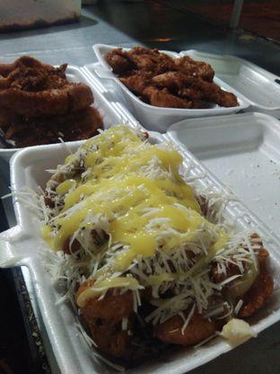 Foto 1 - Makanan di Raja Pisang Keju Arjuna oleh ochy  safira