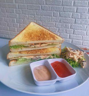 Foto review Sandwichouse oleh Fitriah Laela 4