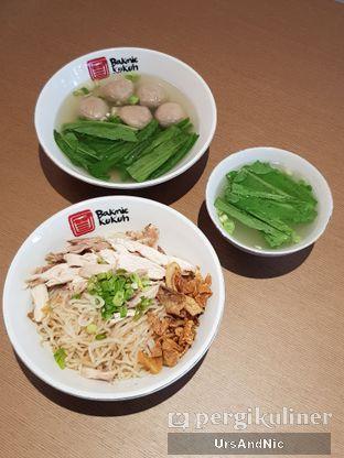 Foto 3 - Makanan di Bakmie Kukuh oleh UrsAndNic