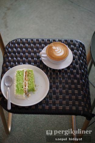 Foto 3 - Makanan di Samakamu Kopi oleh Saepul Hidayat