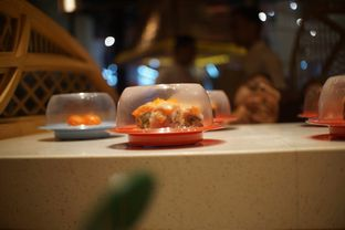Foto 4 - Makanan di Sushi Tei oleh Fadhlur Rohman