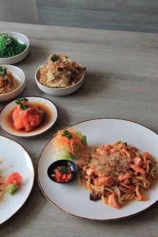 Foto 37 - Makanan di Sushi Itoph oleh Prido ZH