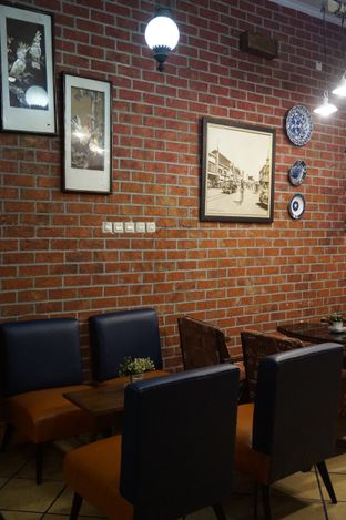 Foto 11 - Interior di Telu oleh yudistira ishak abrar