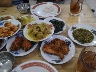 Foto review RM Pondok Minang Jaya oleh Ardhika Saputra 4
