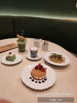Foto review Cafe Kitsune oleh Selfi Tan 4