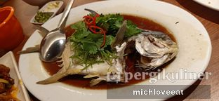 Foto 1 - Makanan di Chef's Kitchen Island oleh Mich Love Eat