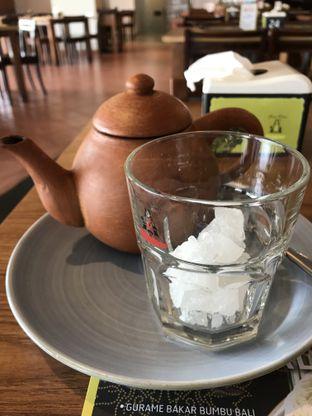 Foto 3 - Makanan(Teh Poci ) di Sate & Seafood Senayan oleh dishwasher