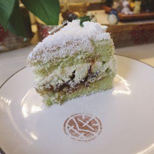 Foto 5 - Makanan di Chatelier oleh Stellachubby