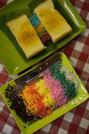 Foto 22 - Makanan di Dapoer Roti Bakar oleh Prido ZH