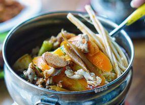 10 Tempat Makan Enak di Kemayoran yang Puaskan Hasrat Kuliner Kamu