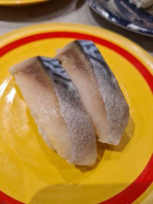 Foto 6 - Makanan di Kappa Sushi oleh Eatandtravelsstory