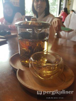 Foto 6 - Makanan di Doppio Coffee oleh Meyda Soeripto @meydasoeripto