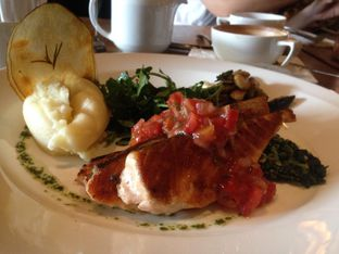 Foto 3 - Makanan di Bacco oleh Komentator Isenk