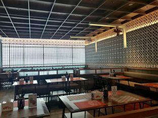 Foto 2 - Interior di Gopek Restaurant oleh FebTasty  (Feb & Mora)