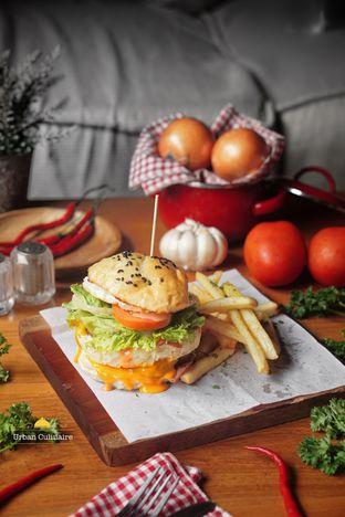 Foto review The Cortado oleh Urban Culinaire 1
