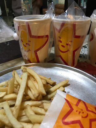 Foto 2 - Makanan di Carl's Jr. oleh inri cross